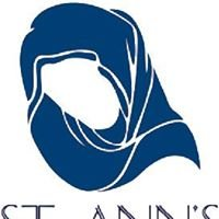 Saint Ann Catholic Church, Debary, FL