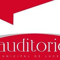 Delegación de Cultura  Ayuntamiento de Lucena