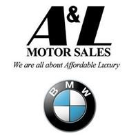 A&L BMW of Monroeville