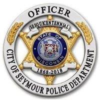 Seymour Police Department, Wisconsin