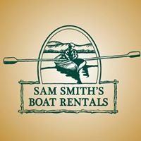 Sam Smith's Boat Rentals
