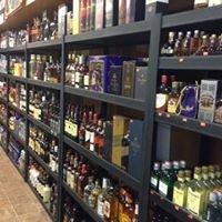Incline liquor