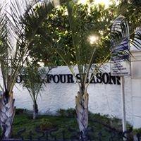Four Seasons Hotel - Kingston Jamaica (by LJS)