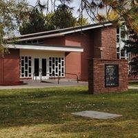 F. E. Warren AFB Chapel
