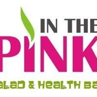 In The Pink Salads & Health Bar