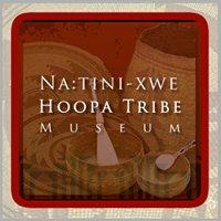 Hoopa Tribal Museum