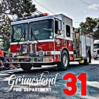 Grimesland Volunteer Fire Department