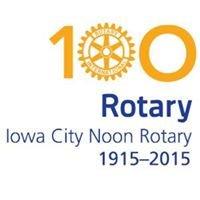 Iowa City Noon Rotary Club
