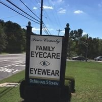 Four County Family Eyecare