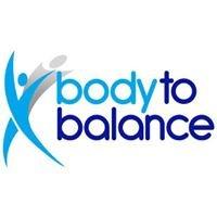 Body to Balance