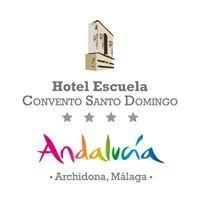 Hotel Escuela Convento Santo Domingo