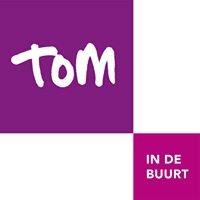 Tom in de buurt Alphen aan den Rijn Noord