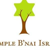 Temple B'nai Israel - OKC