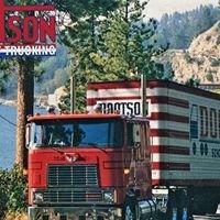 Dootson School of Trucking