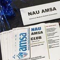 NAU AMSA Chapter