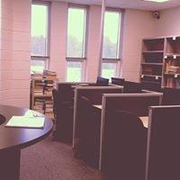 Elizabeth City State University Music Library