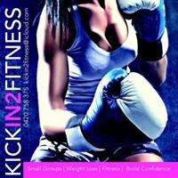 Kick in2 Fitness