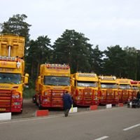 VSB Groep Trucks en Trailers