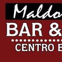 Maldonado's Bar & Grill