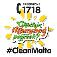 Clean Malta - Cleansing and Maintenance Division