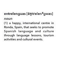 Escuela Entrelenguas