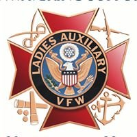 VFW Ladies Auxiliary - Post 2566