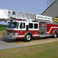 Tarboro Fire Department
