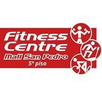 Fitness Centre Mall San Pedro (pagina oficial)