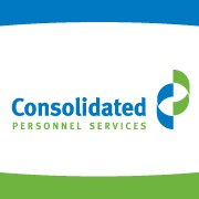 Consolidated Personnel Services