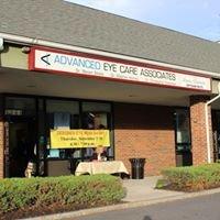 Advanced Eye Care Associates