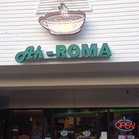 Cafe Ah Roma