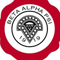 Stonehill Beta Alpha Psi