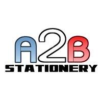 A2B Stationery