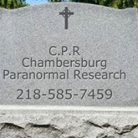 Chambersburg Paranormal Research