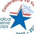 Grafton Medical Reserve Corps