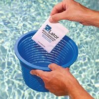 CuLator Metal Eliminator and Stain Preventer for Pools and Spas