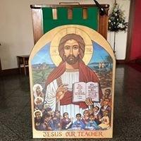 St Gerard's & Sacred Heart, Bellshill