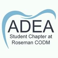 ADEA Chapter for Students, Residents, and Fellows at Roseman