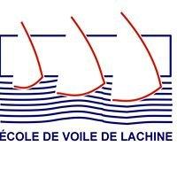 École de voile de Lachine