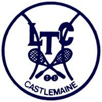 Castlemaine Lawn Tennis Club