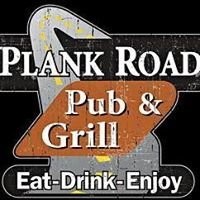 Plank Road Pub & Grill