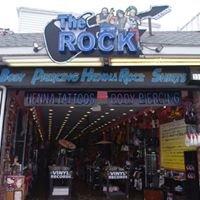 The Rock Wildwood