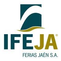 Ifeja Ferias Jaén