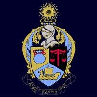 Alpha Kappa Psi: Beta Phi