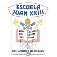 Escuela Juan XXIII