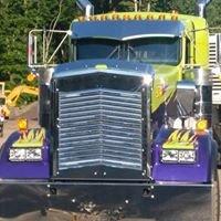 Black Gold Transport, Inc
