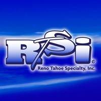 Reno-Tahoe Specialty, Inc.