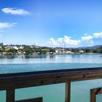 Pier 1 On The Waterfront Montego Bay Jamaica