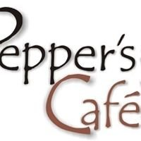 Pepper's Cafe & Deli