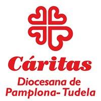 Cáritas Pamplona-Tudela  (Página Oficial)